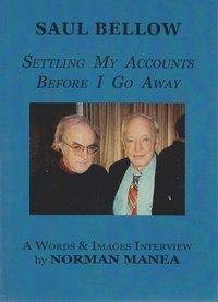 Saul Bellow (e-bok)