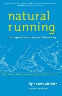Natural Running (e-bok)