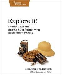 Explore It! (h�ftad)