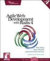 Agile Web Development with Rails 4 (h�ftad)
