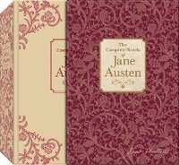 The Complete Novels of Jane Austen (inbunden)
