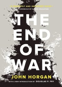The End of War (h�ftad)