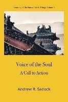 Voice of the Soul: A Call to Action