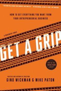Get A Grip (h�ftad)