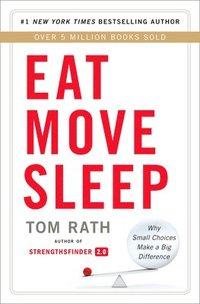 Eat Move Sleep (inbunden)