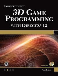 Introduction to 3D Game Programming with DirectX12