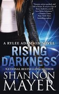 Rising Darkness: A Rylee Adamson Novel, Book 9