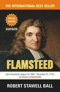 John Flamsteed: Great Astronomers