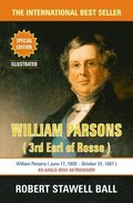 William Parsons: Great Astronomers