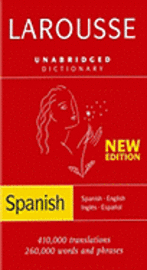 Larousse Diccionario/Dictionary: English-Spanish/Espanol-Ingles (pocket)