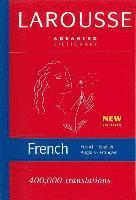 Larousse Advanced Dictionary French-English/Anglais-Francais (pocket)