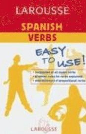 Larousse Spanish Verbs (pocket)
