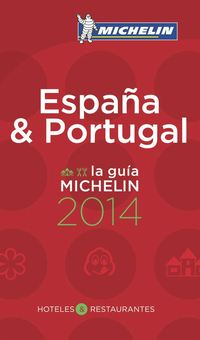 Michelin Guide Espana &; Portugal
