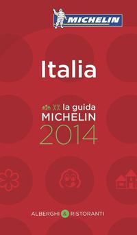 Michelin Guide Italia 2014