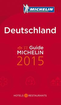 Michelin Guide Deutschland