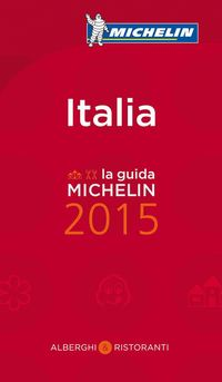 Michelin Guide Italia