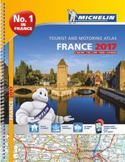 France 2017 Atlas