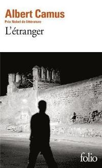 L' Etranger (pocket)