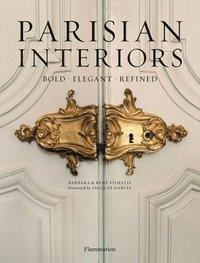 Parisian Interiors (inbunden)
