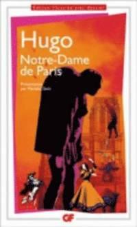 Notre-Dame De Paris (inbunden)