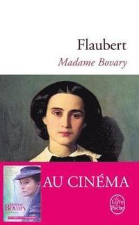 Madame Bovary (h�ftad)