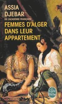 Femmes D'Alger Dans Leur Appartement (inbunden)