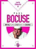 Carte Blanche a Paul Bocuse