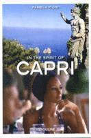 In the Spirit of Capri (inbunden)