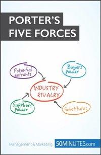 Porter 39 s five forces 50minutes com e bok for Porter 5 forces book