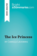 Ice Princess by Camilla Lackberg (Book Analysis)