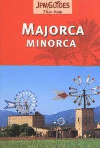 Majorca and Minorca (h�ftad)