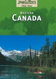 Western Canada (h�ftad)