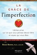 La grace de l'imperfection