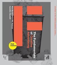 The Fundamentals of Creative Advertising (h�ftad)
