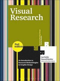 Visual Research (h�ftad)