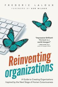 Reinventing Organizations (h�ftad)