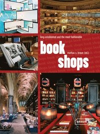 Bookshops (inbunden)