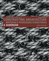 Constructing Architecture (h�ftad)