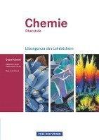 chemie oberstufe allgemeine chemie physikalische chemie und organische chemie l sungen zum. Black Bedroom Furniture Sets. Home Design Ideas