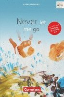 Never Let Me Go (h�ftad)