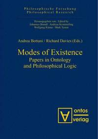 modes of existence What relation is there between the existence of a work of art and that of a living  being between the existence of an atom and that of a value like solidarity.