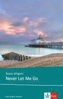 Never Let Me Go (h�ftad)