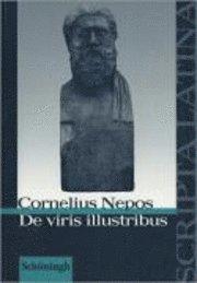 De viris illustribus. Mit Materialien (häftad)