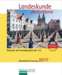Landeskunde Deutschland (häftad)