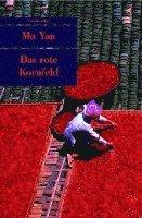 Das rote Kornfeld (h�ftad)
