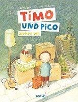 Timo und Pico ziehen um (inbunden)