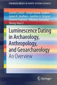 luminescence dating accuracy international stock