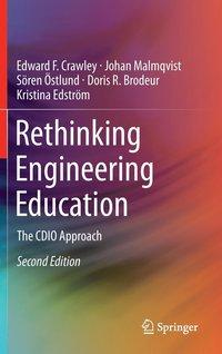 Rethinking Engineering Education (inbunden)