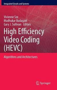 High Efficiency Video Coding (HEVC) (inbunden)