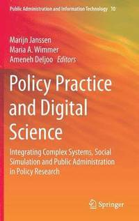 Policy Practice and Digital Science (h�ftad)